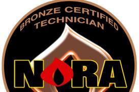 Bronze Certification