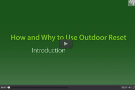 Taco- How and Why to Use Outdoor Reset